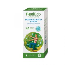 Proszek do Zmywarki, Feel Eco, 860 g