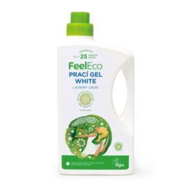 Żel do Prania Białych Tkanin, Feel Eco, 1500 ml