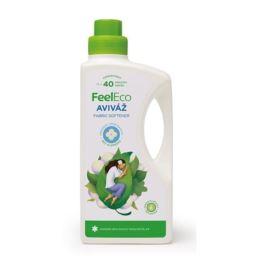 Płyn Zmiękczający do Tkanin, Bawełniany, Feel Eco, 1l