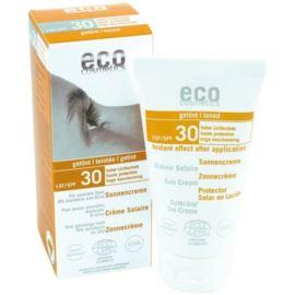 Naturalny Krem Przeciwsłoneczny, 30SPF, Eco Cosmetics, 75ml