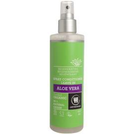 Regenerująca Odżywka do Włosów w Sprayu, Aloes, Urterkram, 250 ml