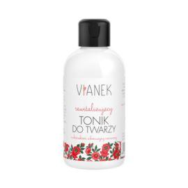 Rewitalizujący Tonik do Twarzy, Vianek, 150 ml