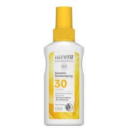 Lotion Przeciwsłoneczny SPF 30 dla Dzieci, Lavera,100 ml