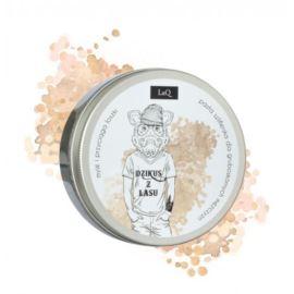 Myjący Peeling, Pasta Szlifierska, Dzikus z Lasu, Laq, 200ml