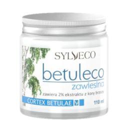 Zawiesina Betuleco, Sylveco, 110 ml