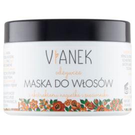 Odżywcza Maska do Włosów, Vianek, 150 ml