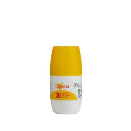 Krem Roll-On Do Opalania SPF30, DermaPharm, 50 ml
