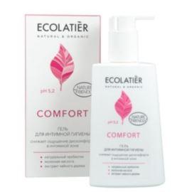 Żel do Higieny Intymnej Comfort, Ecolatier, 250 ml