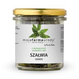 Szałwia Lekarska, Moja Farma Urody, 20 g