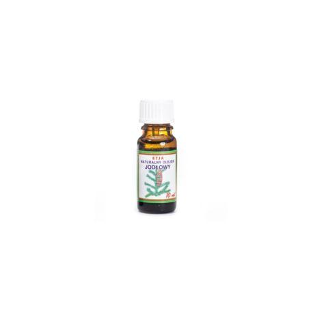 Olejek Eteryczny Jodłowy 100% Naturalny, Etja, 10ml
