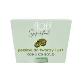 Peeling do Twarzy Kiwi, Superfood, Fluff, 80 g