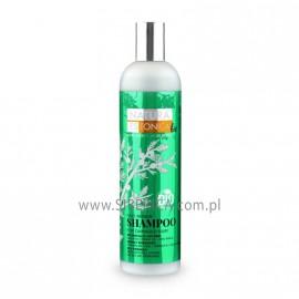 Szampon Odbudowujący Natura Estonica, 400 ml