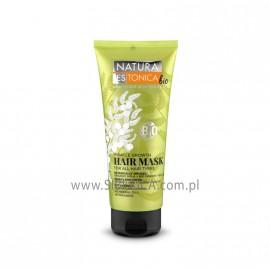 Maska Przyspieszająca Wzrost włosów Natura Estonica , 200ml