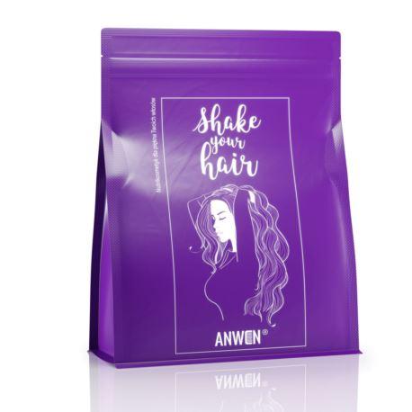 Refill Shake Your Hair NutriKosmetyk, Anwen, 360g