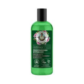Odżywka przeciw Wypadaniu Włosów, Babcia Agafia, 260 ml