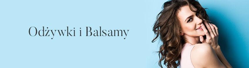 Odżywki i Balsamy