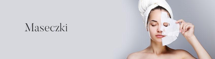 Naturalne maseczki na twarz - Naturalna maseczka oczyszczająca pory